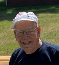 Robert L Paulson  May 28 1929  October 22 2019
