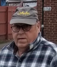 Robert L Robinson  March 06 1940  October 22 2019