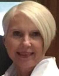 Sarah Kruse Holmes  October 5 1944  October 12 2019 (age 75)