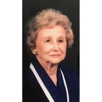 Vera Fleming Wilkins  August 14 1923  October 22 2019