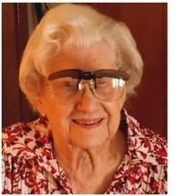 Virginia A Klaisner Brook  March 29 1916  October 21 2019 (age 103)