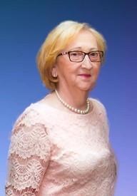 Wieslawa Czarna  August 26 1950  October 22 2019