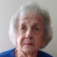 Arlene Y StOnge  July 18 1925  October 23 2019