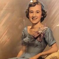 Betty Ann Girardi  December 10 1933  October 14 2019