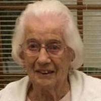 Betty Maxine Murphy  July 22 1923  October 23 2019