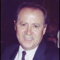Christopher  O'Brien  October 10 1935  October 23 2019