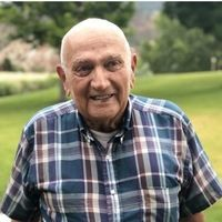 Clifford Lyle Donohoo  August 19 1928  October 19 2019