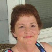 Debbie Annette Allsup  February 28 1959  October 22 2019