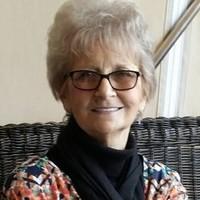Edna Lee Devine  February 22 1939  October 22 2019