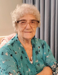 Ella Belle Wiles  February 3 1928  October 22 2019 (age 91)