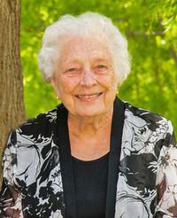 Elnora Irene Heiken Day  February 11 1925  October 23 2019