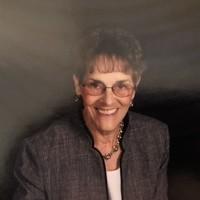 Jane Mancil Dixon  February 23 1945  October 22 2019