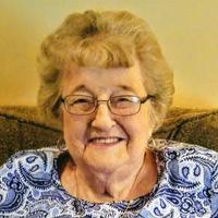 Kathryn B Ziegler  July 21 1927  October 23 2019