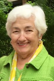 Margaret Hester Hollis  March 6 1935  October 22 2019 (age 84)