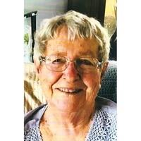 Margaret Marge J Tomaskovic  May 18 1929  October 23 2019