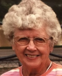 Mary Virginia Stevenson  March 19 1922  October 22 2019 (age 97)