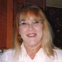 Patricia Patty Jo Blacketer  January 15 1957  October 22 2019