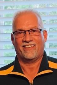 Paul R Lukes  August 1 1958  October 20 2019 (age 61)