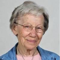 Sister Dorothy Droessler SSSF  September 05 1921  October 12 2019