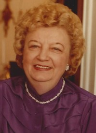 Stephanie Lepacek Grabovac  August 6 1926  October 20 2019 (age 93)