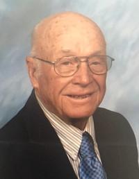 Tom E McLean Sr  January 17 1924  October 22 2019 (age 95)