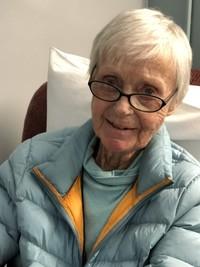 Toni McDowall Gray  May 24 1939  October 21 2019 (age 80)