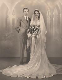 Ada Sally M Meek  August 4 1929  October 23 2019 (age 90)