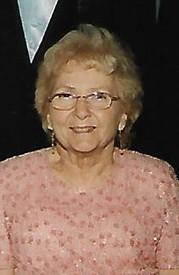 Andrea E Belcher Goodwin  September 27 1932  October 23 2019 (age 87)