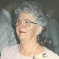 Ann E Toomey  December 31 1928  October 23 2019