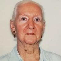 Barbara Anne Duda  September 30 1937  October 21 2019