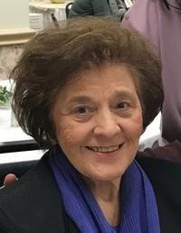 Beatrice Bea Radjenovich  September 1 1944  October 23 2019 (age 75)