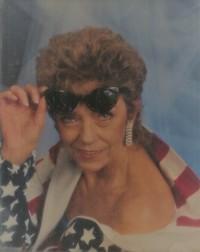 Bertha Fritzi Aldrich  February 5 1940  October 23 2019 (age 79)