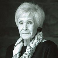 Betty Ann Mott  April 12 1933  October 24 2019
