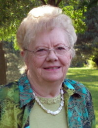 Betty Jane Lageson  2019