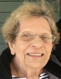 Chareen V Nimrick McKee  April 21 1932  October 20 2019 (age 87)