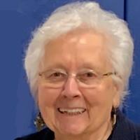 Charlene Mary Narance  September 11 1938  October 24 2019