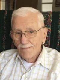 Dale Eugene Gemmill  October 3 1923  October 24 2019