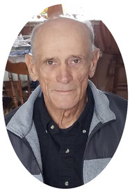 Dale Loren Geske  December 11 1944  October 23 2019
