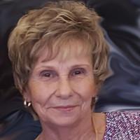 Doris Hawkins  November 23 1939  October 24 2019