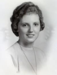 Dorothy Marie Blanco  October 28 1942