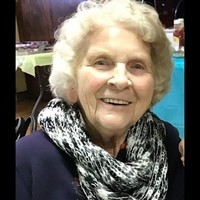 Edith Irene Fairman  October 23 2019