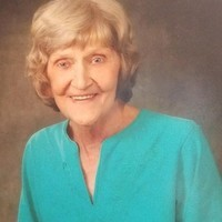 Frances Vaughn Stevens  May 14 1935  October 23 2019