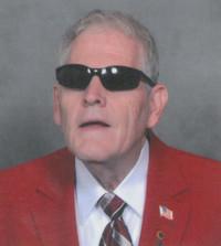 Frederick C Sanderson  February 7 1944  October 23 2019 (age 75)