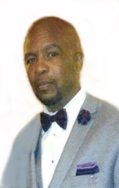 Glenn Vaughn Mack Sr  August 24 1967  October 19 2019