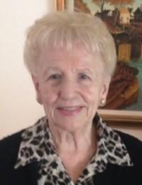 Harriet G Pankowski  2019