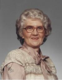 Ina Raye Howard  May 7 1930