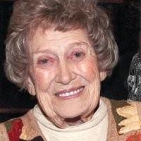 Jacqueline H Dunn  November 05 1922  October 23 2019