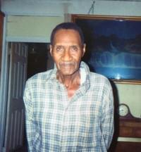 Julius Rufus Brogdon  May 25 1930  October 23 2019 (age 89)