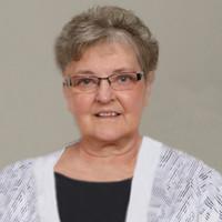 Lorraine Hilzendeger  October 13 1952  October 23 2019