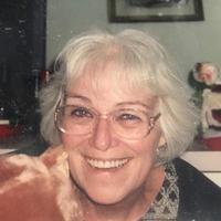 Lucille Ellen Fairbanks  May 29 1942  September 12 2019